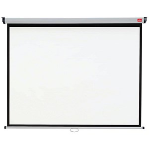 Image of Nobo Wall Screen / Wide Angle / 2000x1350mm