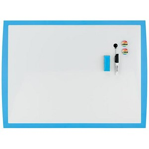 Image of Rexel Joy Whiteboard - Blue