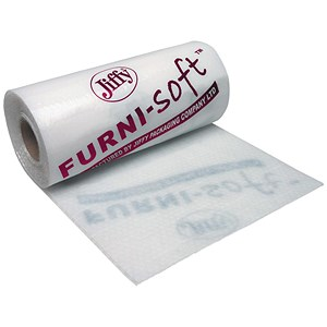 Image of Furni/Soft Roll / Soft/woven Layer Furniture Protection / 1.2m x 50m