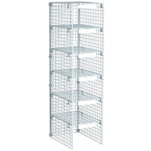 Image of Column for 24 Compartment Sort Unit