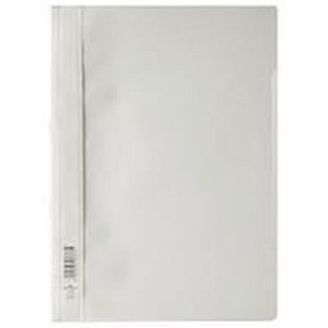Image of Elba A4 Report File / Capacity: 160 Sheets / White / Pack of 50