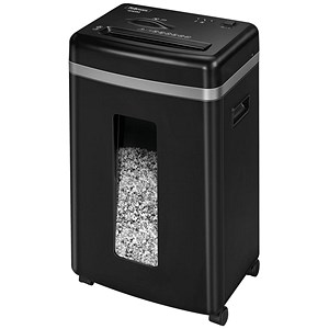 Image of Fellowes 450M Microshred Shredder
