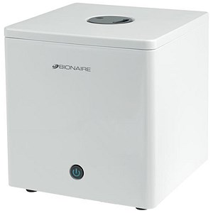 Image of Bionaire Humidifier / 1 Litre Tank / Rotating Mist Nozzle / Auto Shut-off