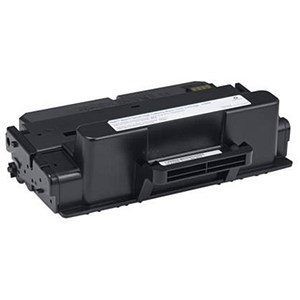 Image of Dell B2375dfw/B2375dnf Black Toner Cartridge