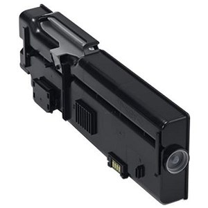 Image of Dell C2660dn/C2665dnf Black Toner Cartridge