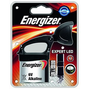 Image of Energizer Expert LED Torch / 463 Lumens / 3 Light Modes