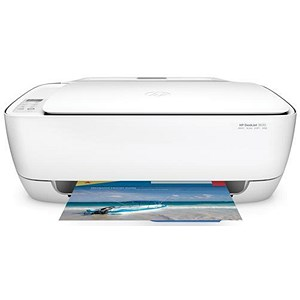 Image of HP DeskJet 3630 Multifunction Inkjet Printer