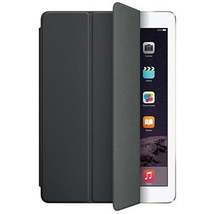 Image of Apple iPad Air Smart Cover - Black