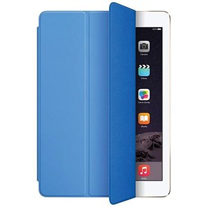 Image of Apple iPad Air Smart Cover - Blue