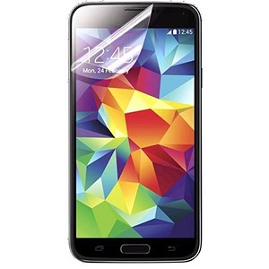Image of Fellowes Screen Protector for Galaxy S5