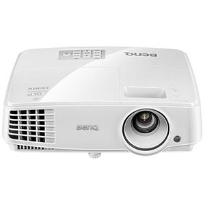 Image of BenQ MS527 Projector / SVGA / 3200 ANSI Lumens / 13000-1 Contrast Ratio