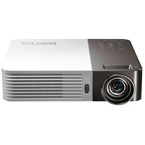 Image of BenQ GP30 Projector / WXGA / 900 ANSI Lumens / 100000-1 Contrast Ratio