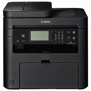 Image of Canon i-SENSYS MF229dw Mono Multifunction Laser Printer