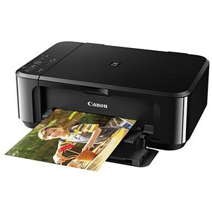 Image of Canon Pixma MG3650 Multifunction Inkjet Printer