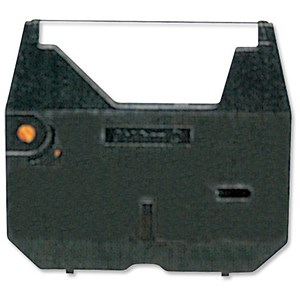 Image of Kores Compatible Ribbon Cassette - Correctable Film - Black - Carma 2737 - Ref: 61055