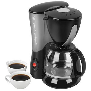 Image of Coffee Maker / 10 Cup / 800W / 1.2 Litre