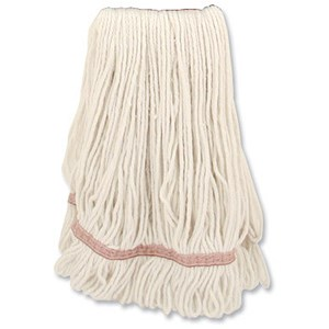 Image of Kentucky Mop Head - Red