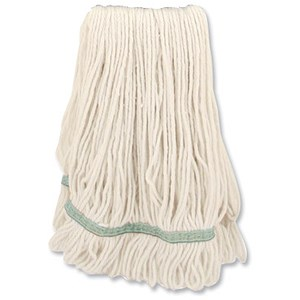 Image of Kentucky Mop Head - Green
