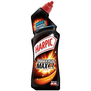 Image of Harpic Power Plus Liquid Original 750ml Ref 384037