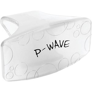 Image of P-Wave Bowl Clips Honeysuckle Ref WZBC72HS [Pack 12]