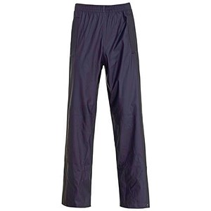 Image of Storm-Flex PU Trousers / Blue / XXXL