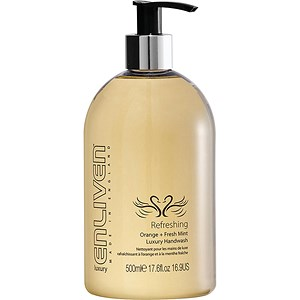 Image of Enliven Luxury Handwash Refreshing 500ml Ref 502329
