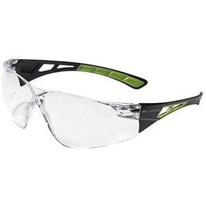 Image of JSP Shelter Glasses / Anti-scratch / Anti-fog / Non-slip / Clear