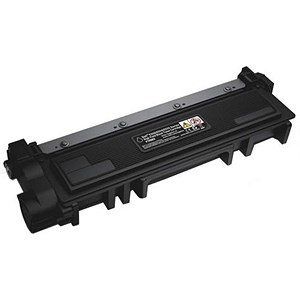 Image of Dell No. PVTHG Toner Cartridge High Yield Page Life 2600pp Black Ref 593-BBLH