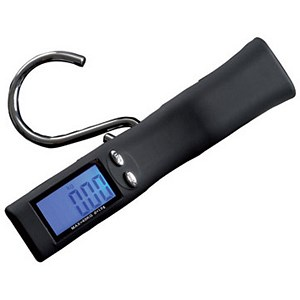 Image of Juescha Digital Luggage Scale