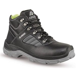 Image of Aimont Rhino Safety Boots / Size 8 / Black