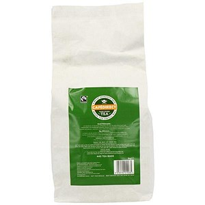 Image of Cafe Direct Fairtrade Everyday Tea Bags - Pack of 440
