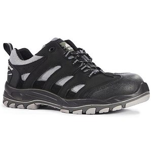 Image of Rock Fall Maine Trainer / Size 7 / Black & silver
