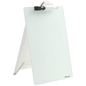 Image of Nobo Diamond Glass Personal Easel ref 1905173