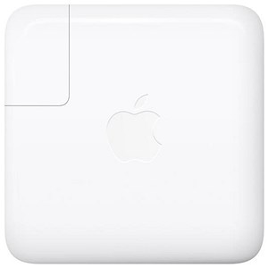 Image of Apple Power Adapter USB-C 61W White Ref MNF72B/A