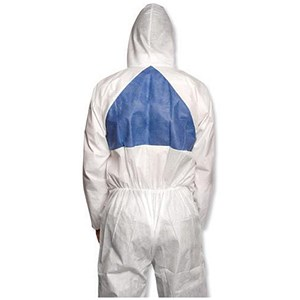 Image of 3M 4540+ Light Breathable Protective Coverall - XL
