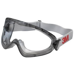 Image of 3M 2890 Safety Goggles