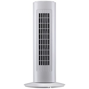 Image of 5 Star Tower Fan / Oscillating / White