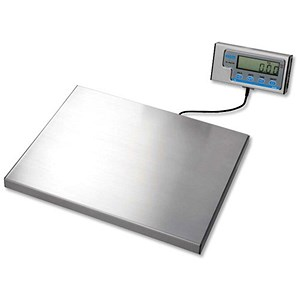 Image of Salter WS Electronic Parcel Scale / 50g Increments / Capacity 120kg