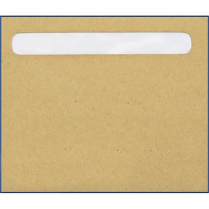 Image of Pegasus Compatible Wage Envelopes / W128xH110mm / Ref PS45 / Box of 1000