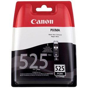 Image of Canon PGI-525 Black Inkjet Cartridge