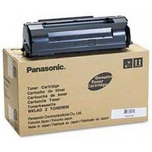Image of Panasonic UG-3380 Black Laser Toner Cartridge