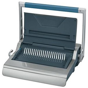 Image of Fellowes Galaxy 500 Manual Comb Binder