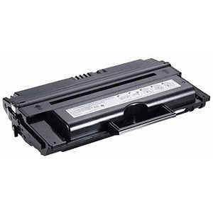 Image of Dell NF485 Black Laser Toner Cartridge