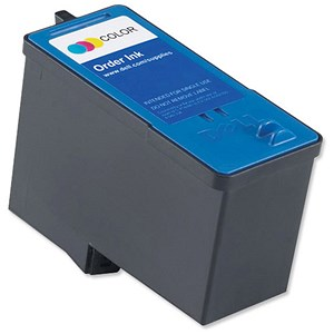 Image of Dell Series 5 High Capacity Colour Inkjet Cartridge