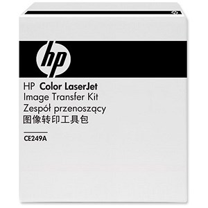 Image of HP CE249A Colour LaserJet Transfer Kit
