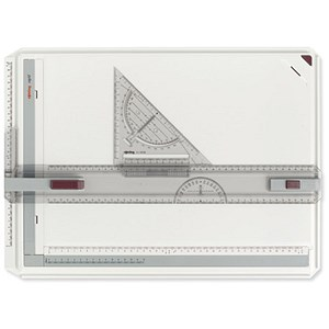 Image of A3 Rotring Rapid Drawing Board