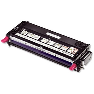 Image of Dell 3130cn Magenta Laser Toner Cartridge