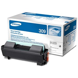 Image of Samsung MLT-D309L High Yield Black Laser Toner Cartridge