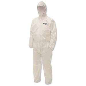 Image of Kleenguard A50 Breathable Coverall - Medium