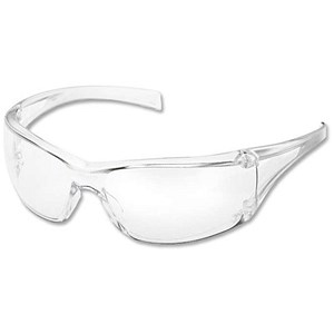 Image of 3M Virtua AP Classic Line Safety Spectacles Clear Lens